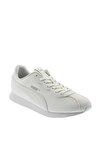 Turin II Erkek Beyaz Spor Ayakkabı (366962-03)