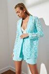 Mavi Brodeli Blazer Ceket TWOSS21CE0408