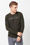 Sweatshirt - Pilot Core Crew Neck 12161759-1