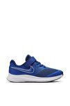 Nike AT1801-400 Star Runner Küçük Çocuk Koşu Ayakkabısı