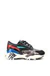Siyah Kadın Spor Ayakkabı 9K2SAJ0140