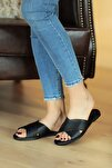 Siyah Kadın Sandalet A102-20