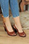 Taba Kadın Sandalet A610-20