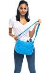 Mavi Kadın Postacı Çantası BNT221