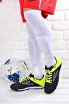 Lig Meriç Hm Halı Saha Erkek Spor Futbol Ayakkabısı