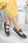 Kadın Sneaker Rahat Taban Günlük Ayakkabı