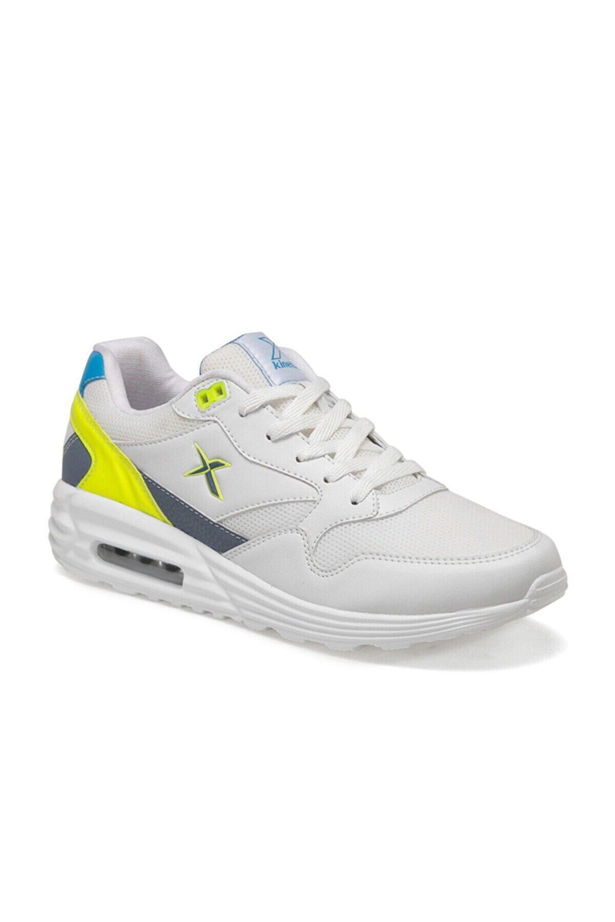 Kinetix LINAK MESH M Beyaz Erkek Sneaker Ayakkabı 100521726