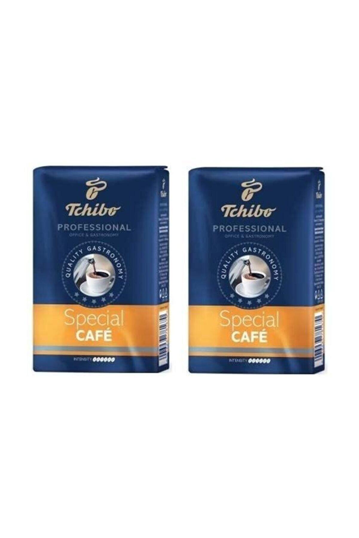 Tchibo Profesional Special Filtre Kahve 2x250gr