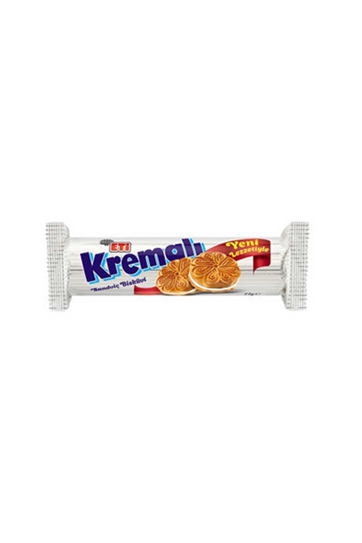 Eti Kremali Sandviç Bisküvi 77 gr
