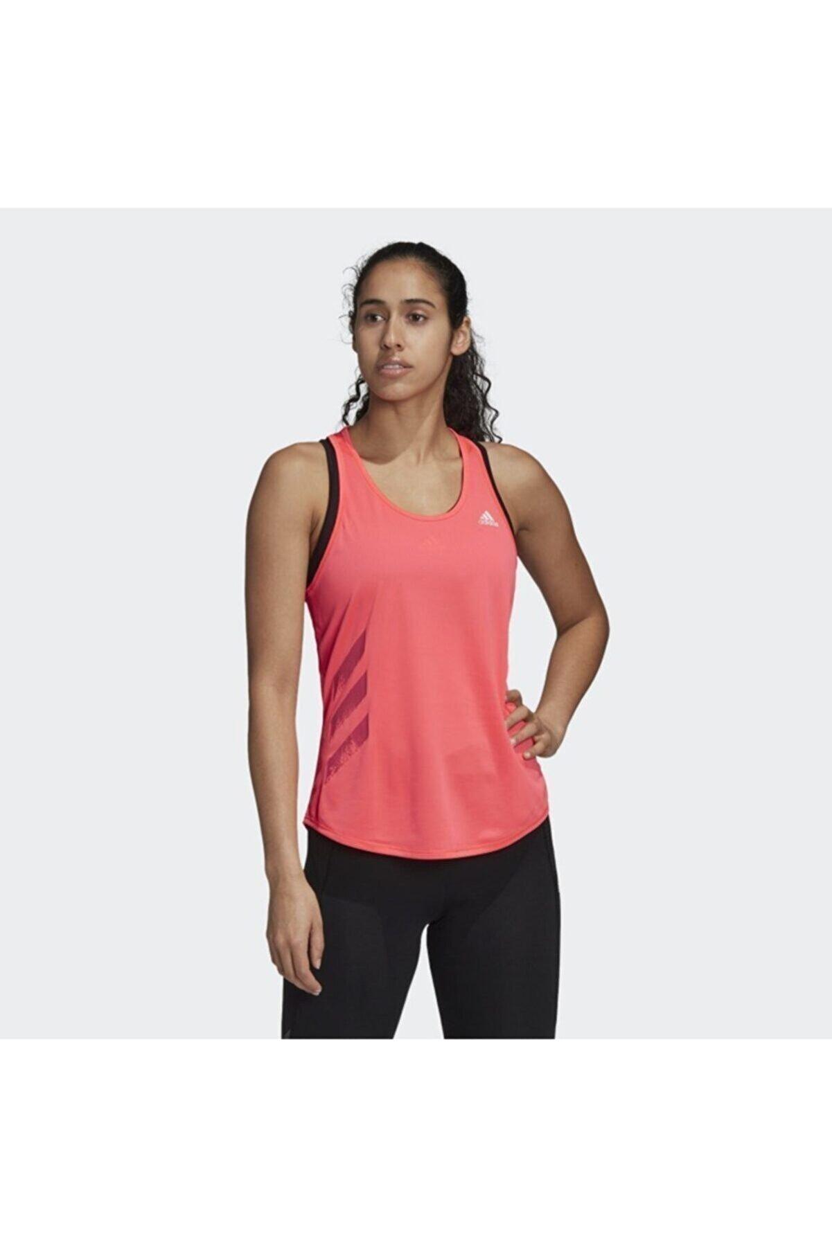 adidas Own The Run 3-stripes Kadın Atlet