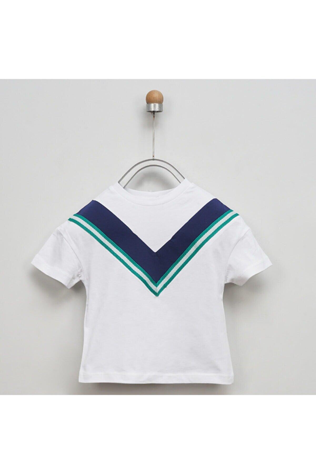 Panço Kız Çocuk T-shirt 2011gk05010