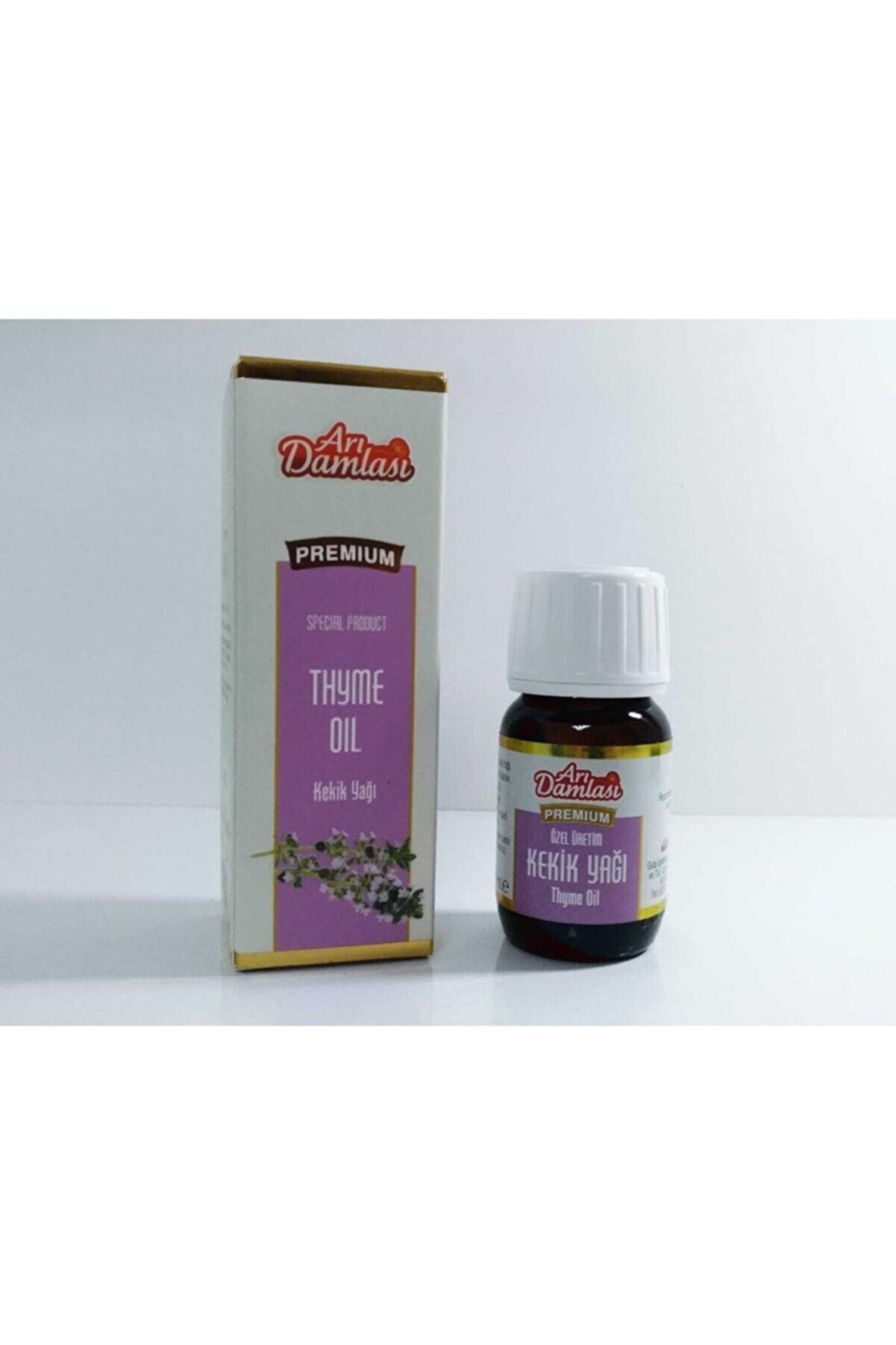 Arı damlası Kekik Yağı 20 ml