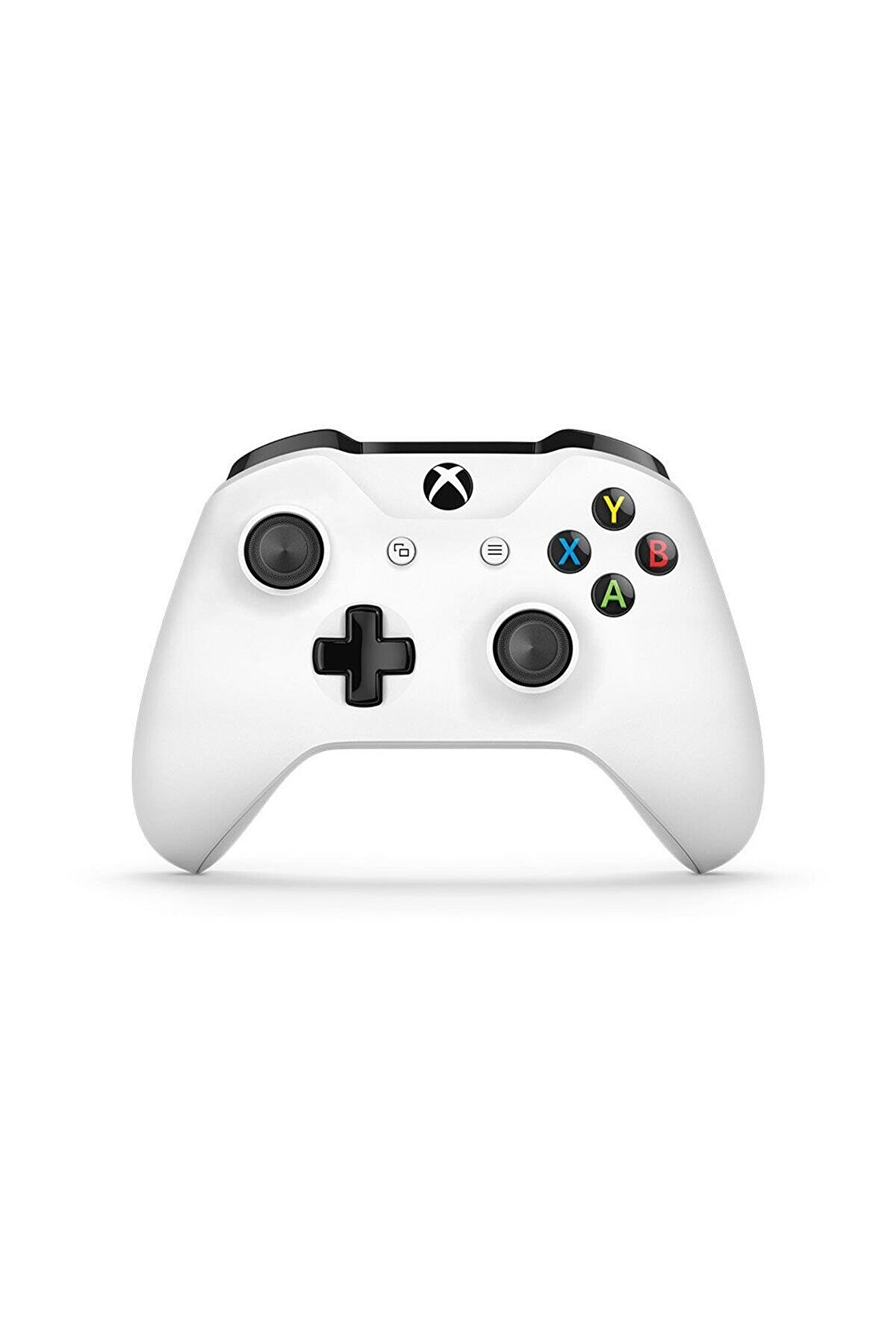 Microsoft Xbox One Kablosuz Oyun Kumandası - Beyaz
