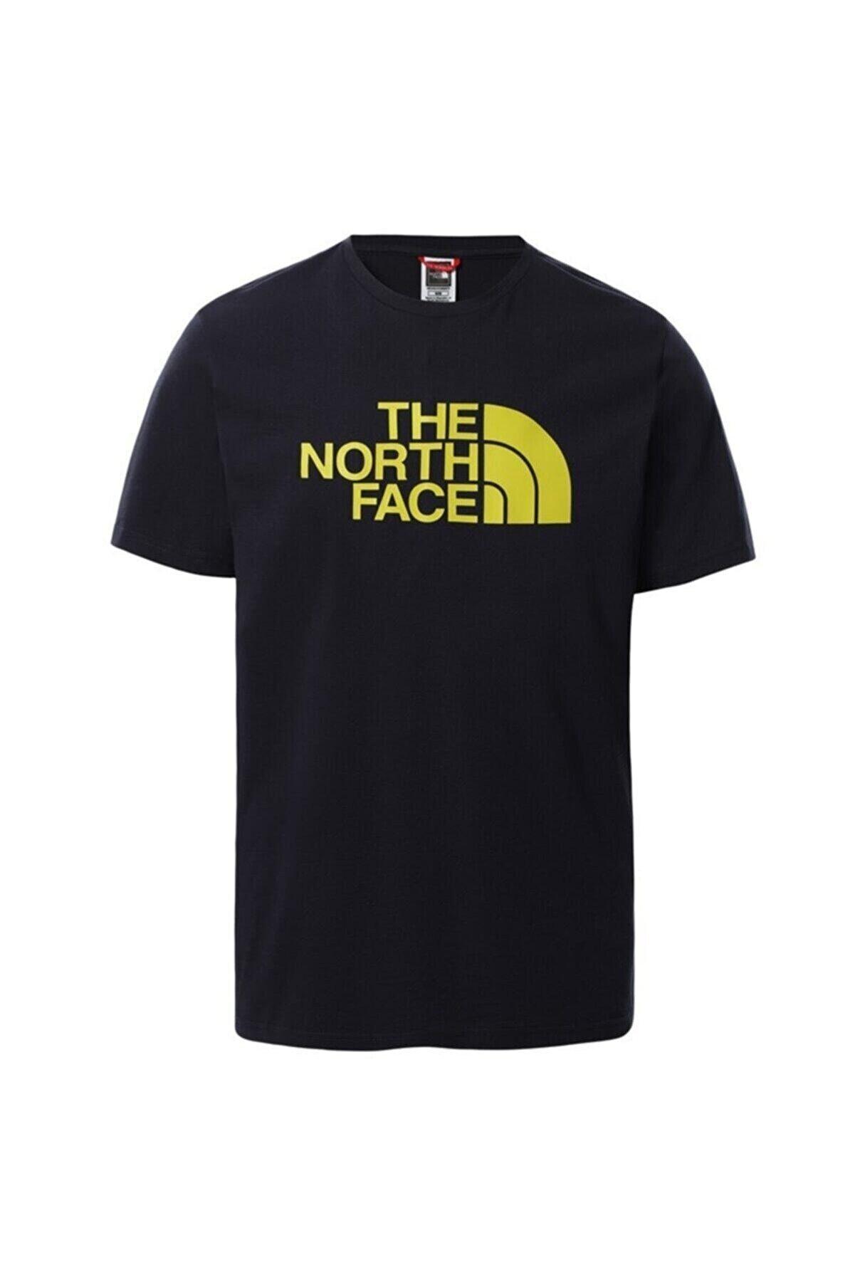 The North Face Erkek Tişört Easy Nf0a2tx3xe31
