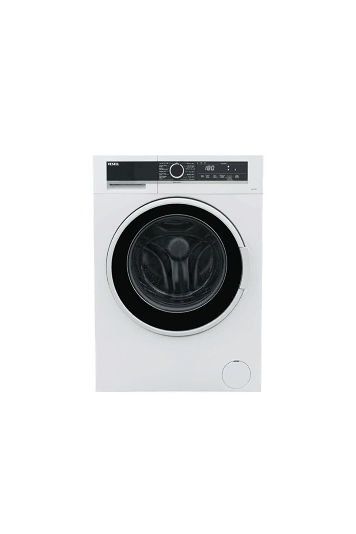 VESTEL CMI 8710 A+++ Çamaşır Makinesi (Sessiz İnverter Motor)