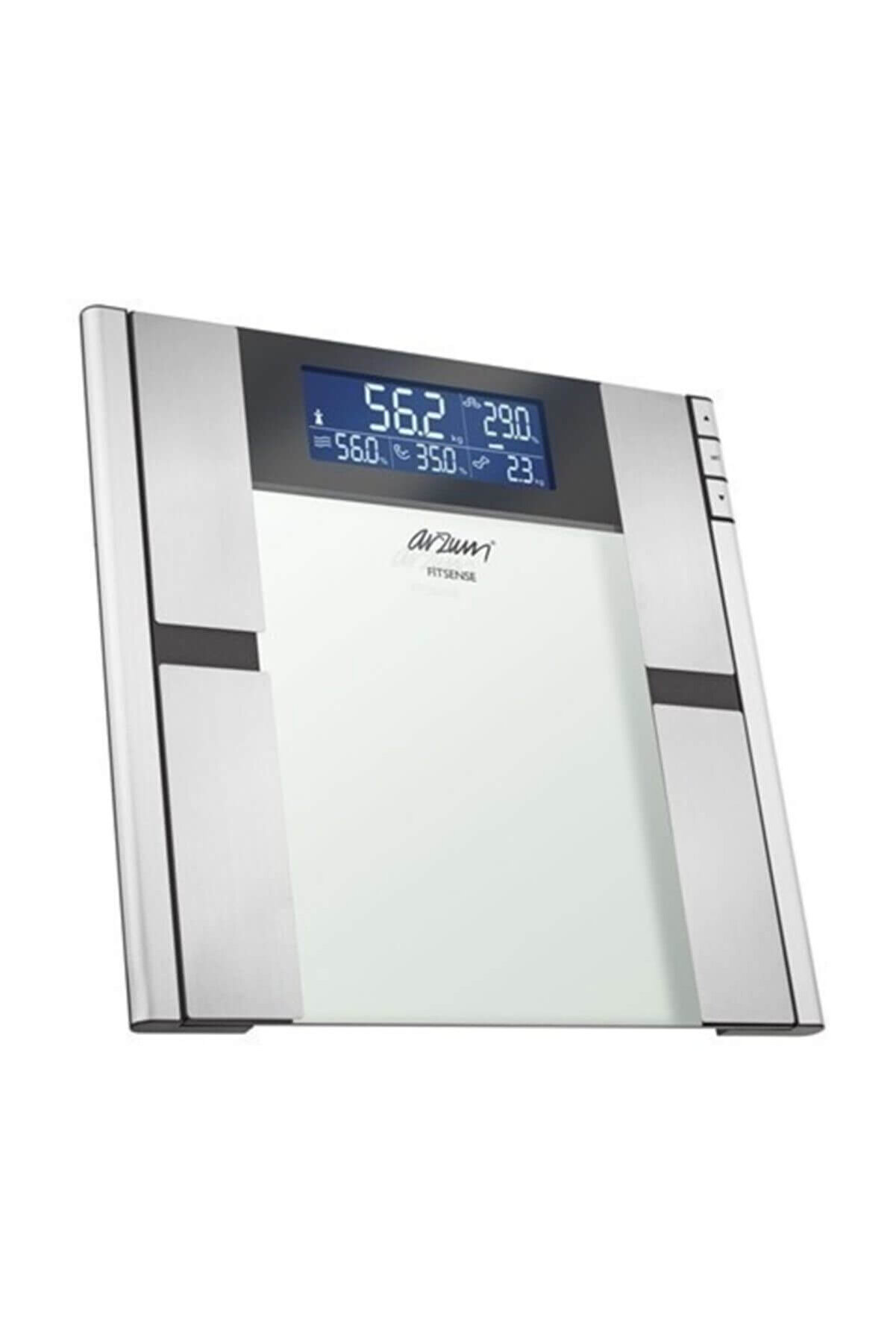 Arzum AR553 Fitsense Vücut Analiz Baskülü
