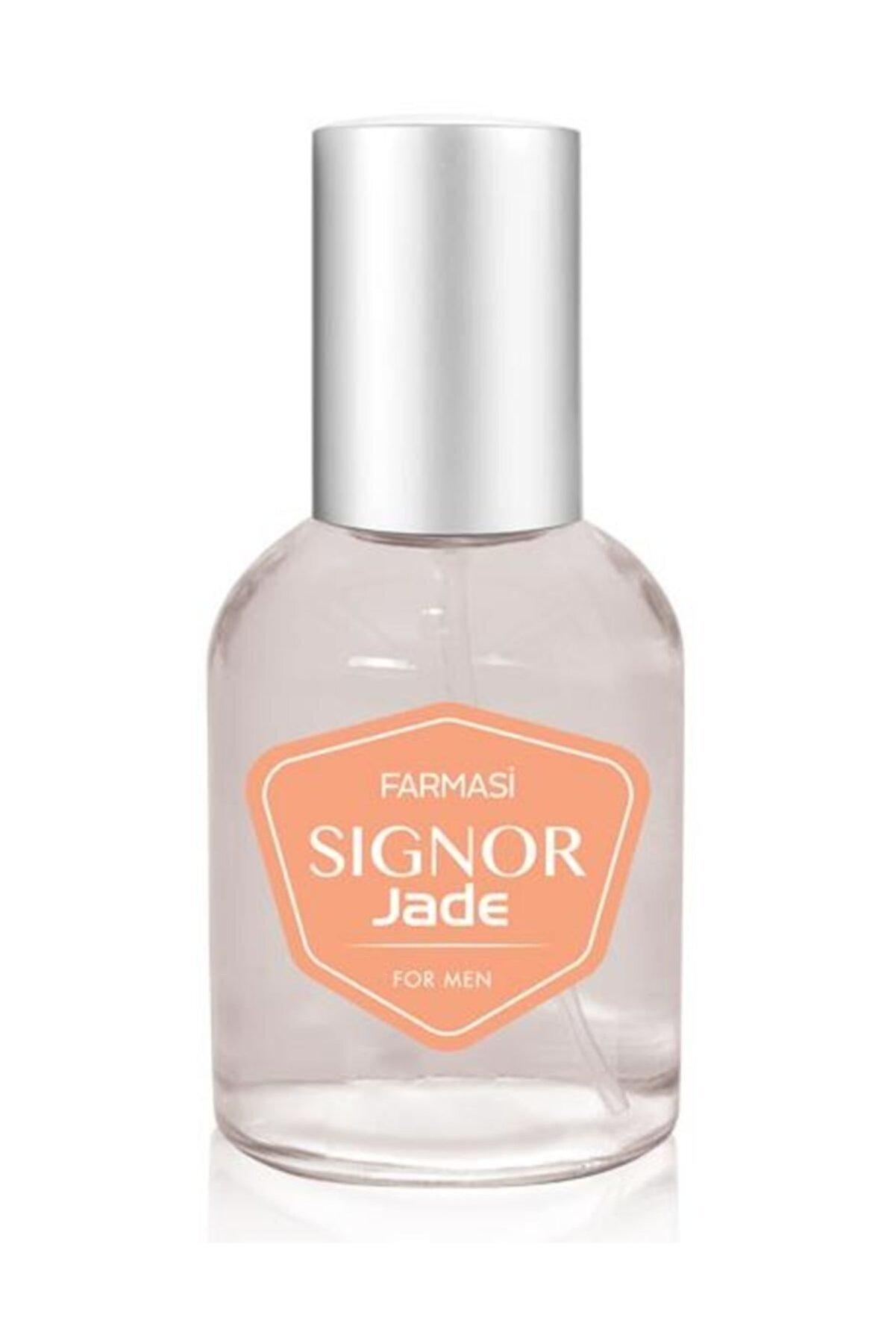 Farmasi Sıgnor Jade Edp Erkek Parfümü