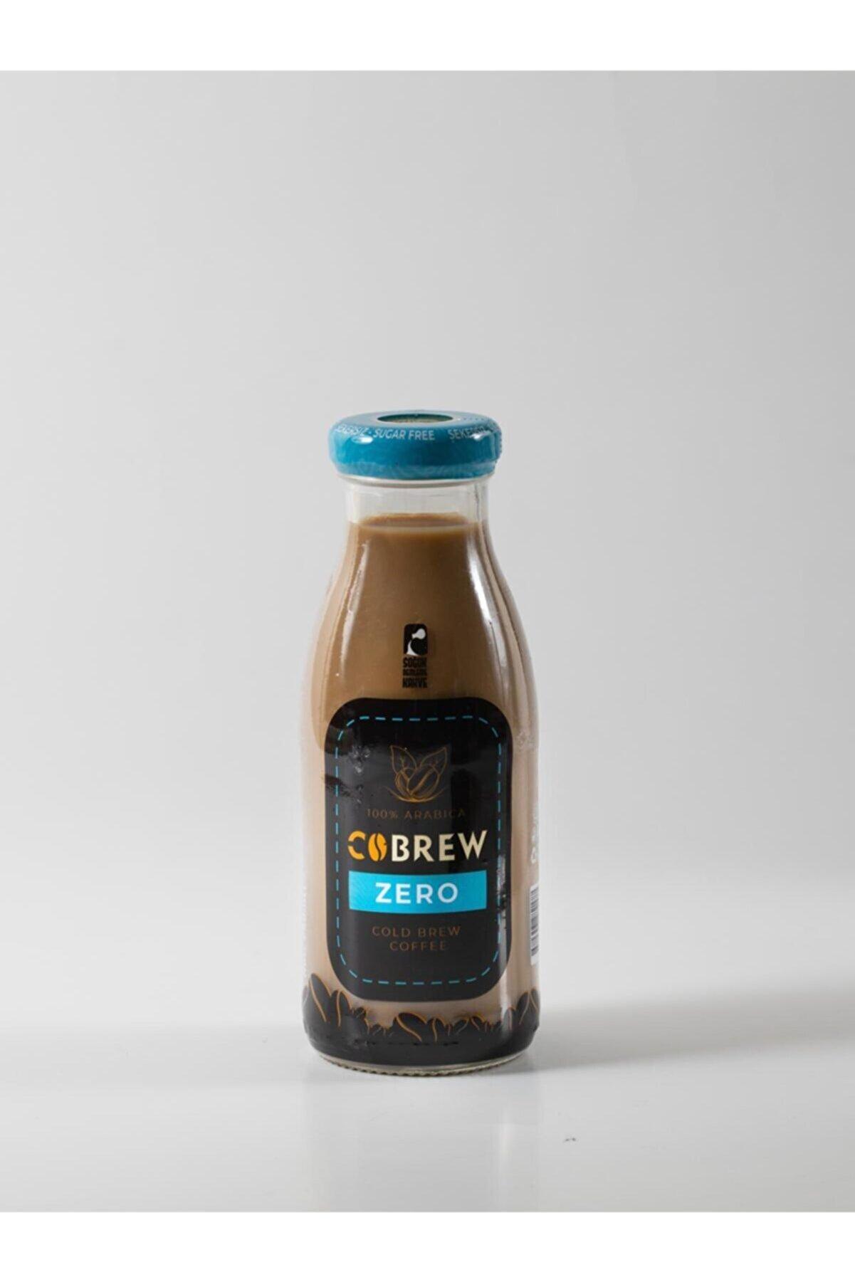 Cobrew Zero Soğuk Kahve 250ml