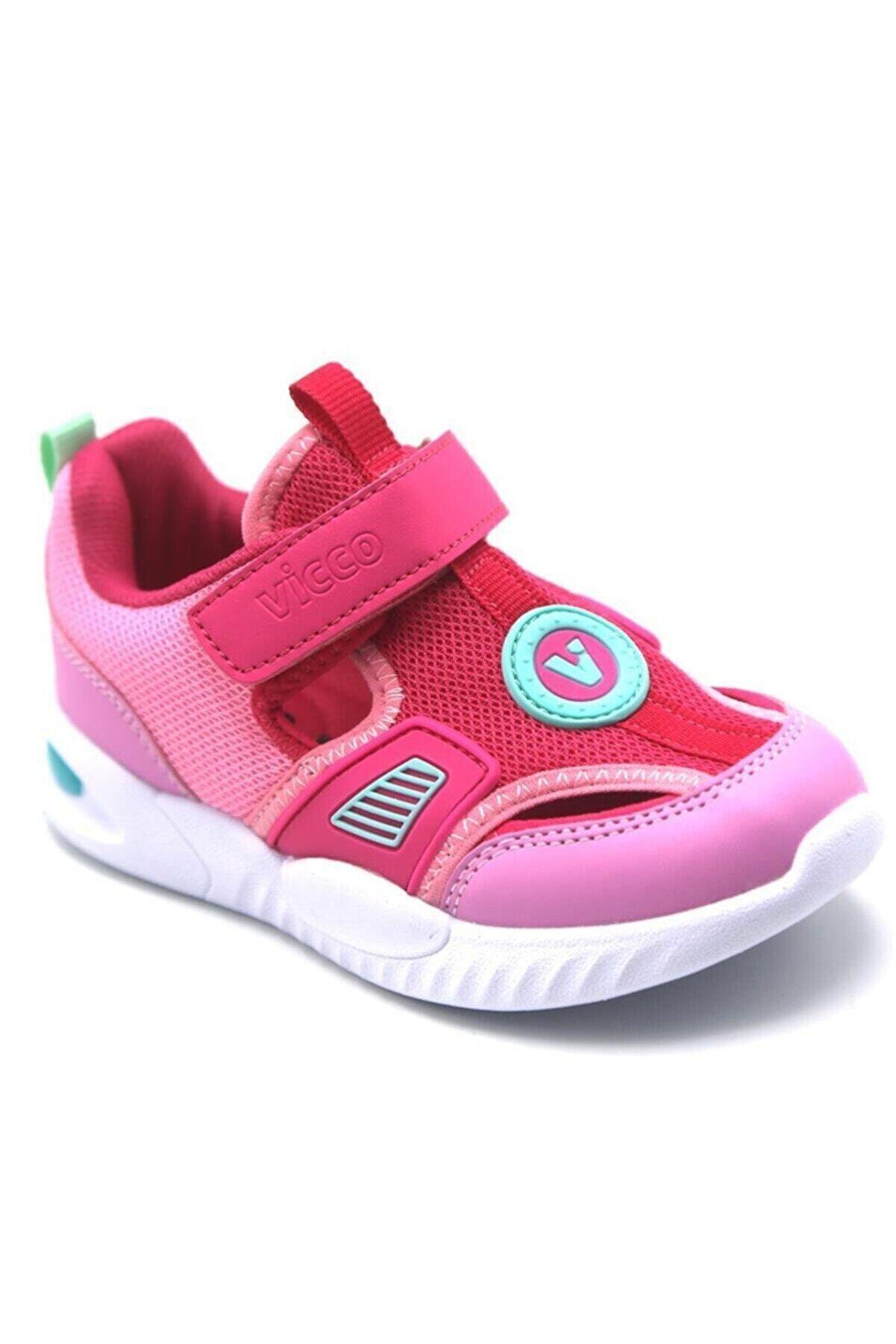 Vicco Luca Kız Spor Ayakkabı