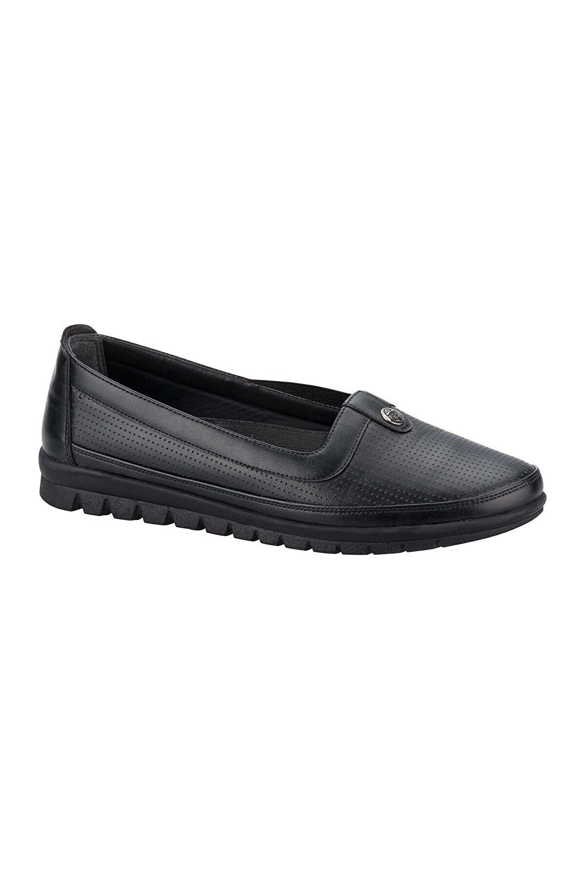 Polaris Kadın Günlük Ayakkabı Siyah As00602336 100911528 161212.z1fx