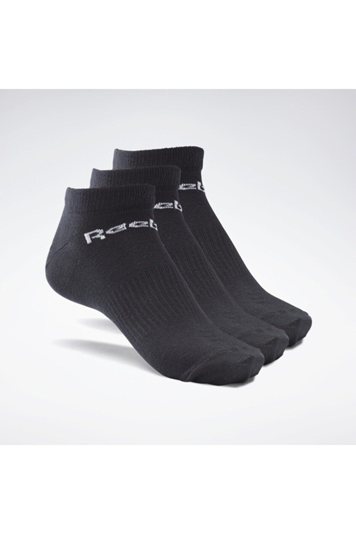 Reebok Actıve Core Low-cut Çorap - 3 Çift