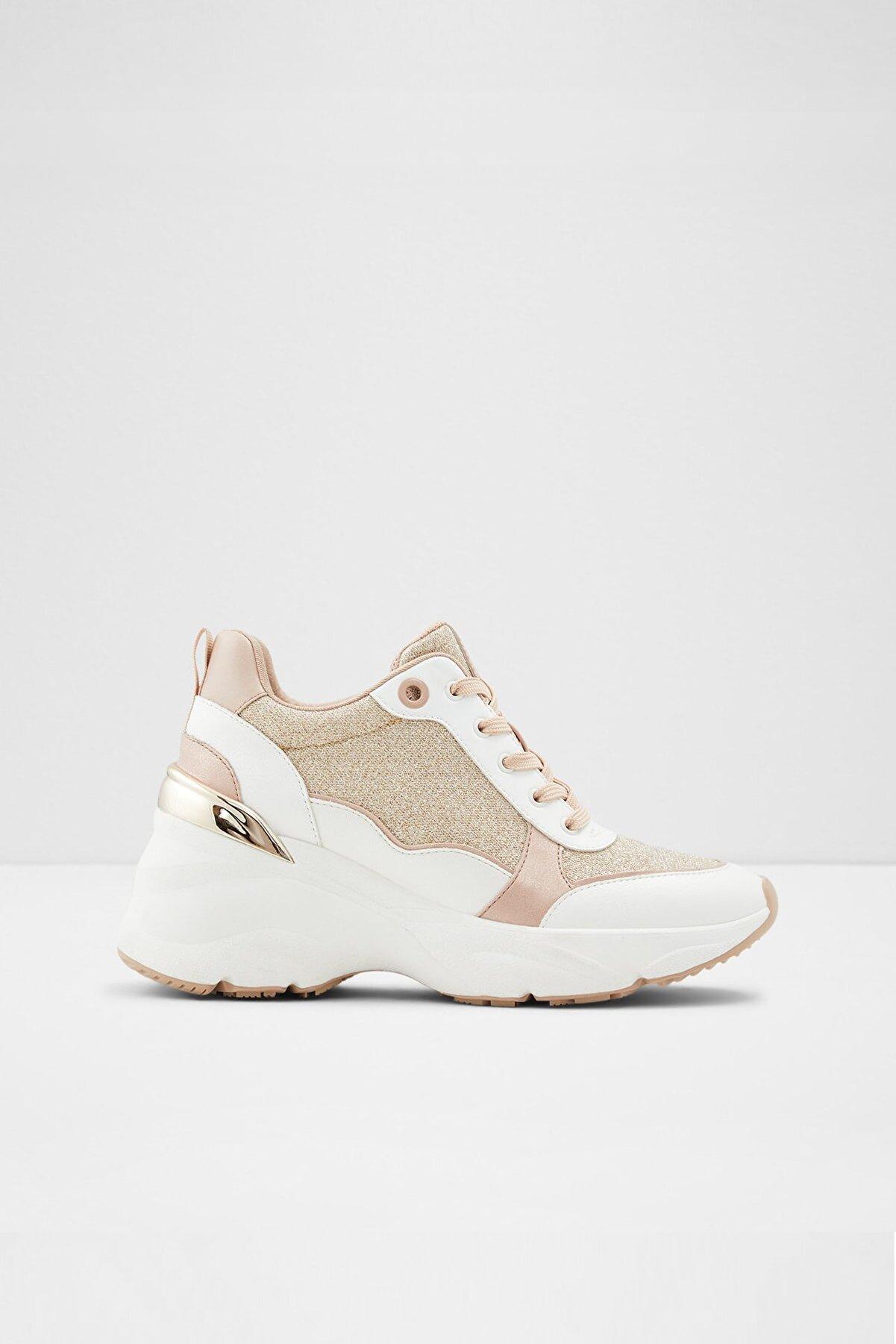 Aldo Kadın Pembe  Sneaker