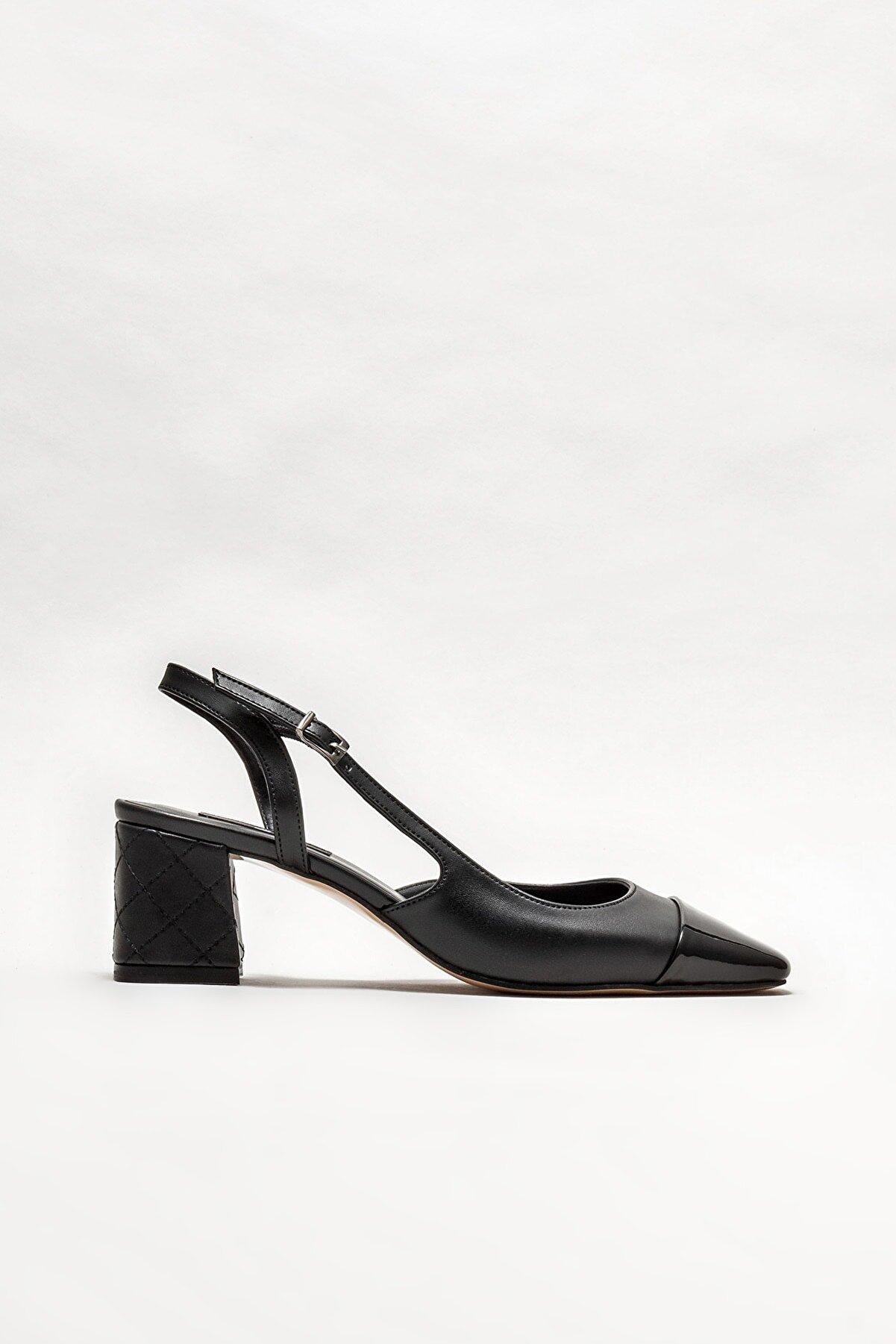 Elle Kadın Topuklu Ayakkabı