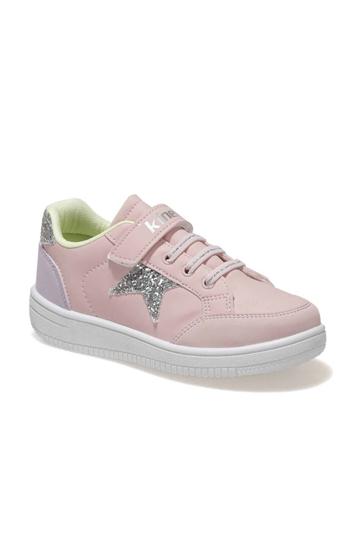 Kinetix MALIBU GIRL 1FX Pembe Kız Çocuk Sneaker Ayakkabı 100915779