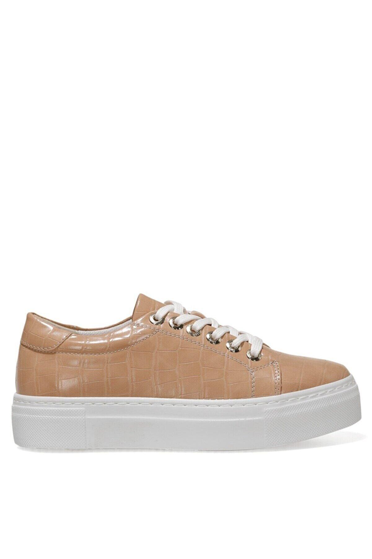 Nine West ANDY 1FX Taba Kadın Havuz Taban Sneaker 101011706