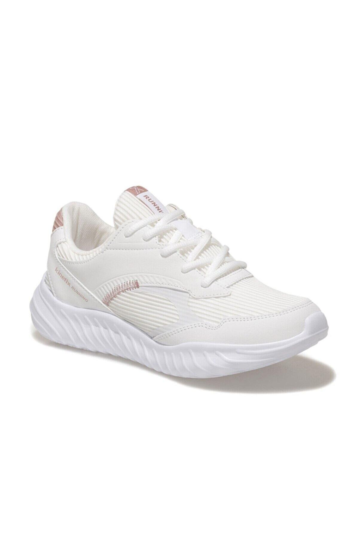 Kinetix ADREM W 1FX Beyaz Kadın Comfort Ayakkabı 100781533