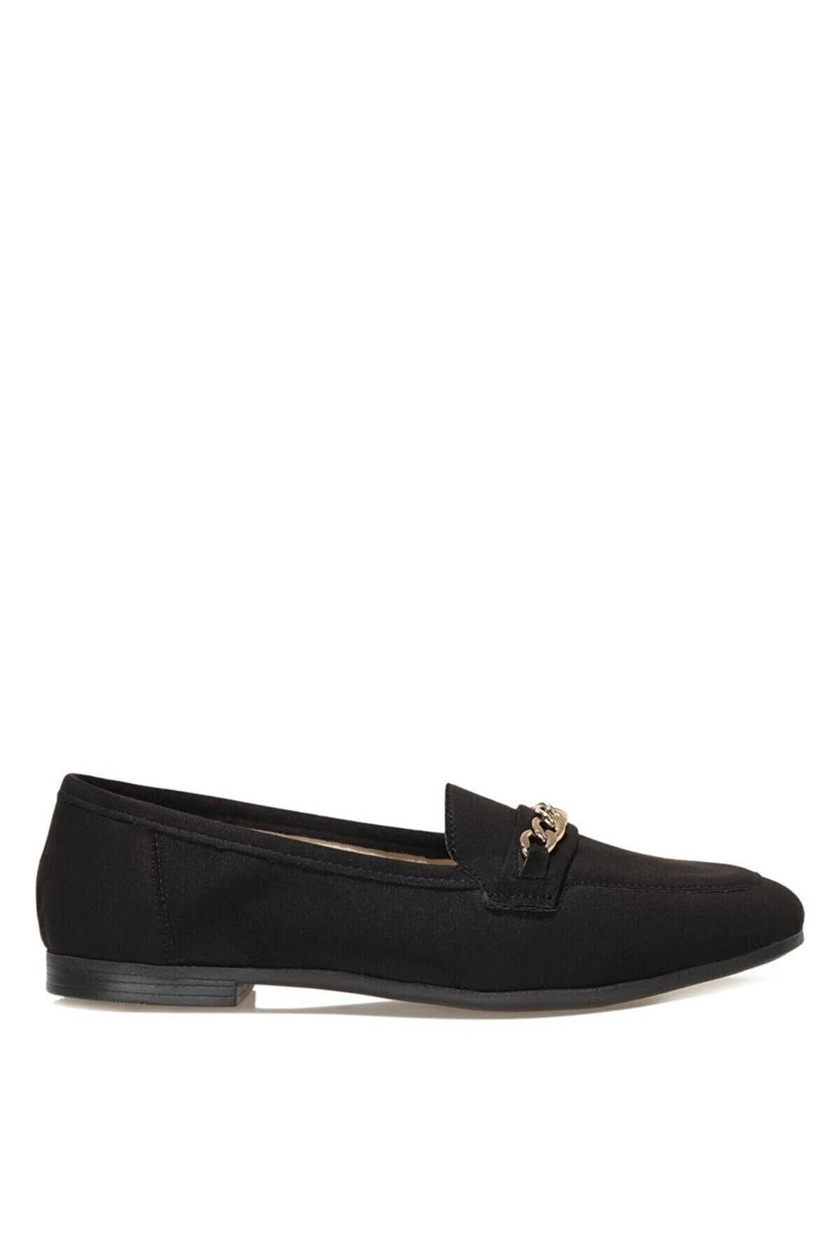 İnci GRENA.Z 1FX Siyah Kadın Loafer Ayakkabı 101038284