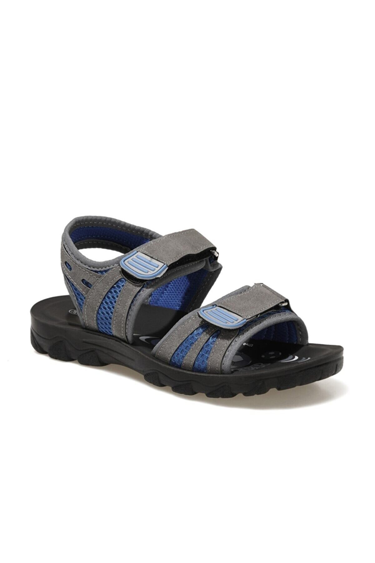 Polaris 510358.G1FX Gri Erkek Çocuk Sandalet 101022978