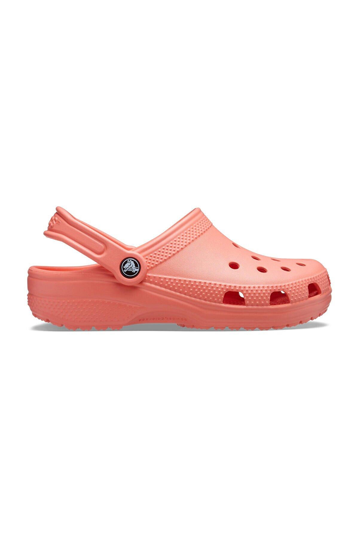 Crocs Classic Turuncu Unisex Terlik