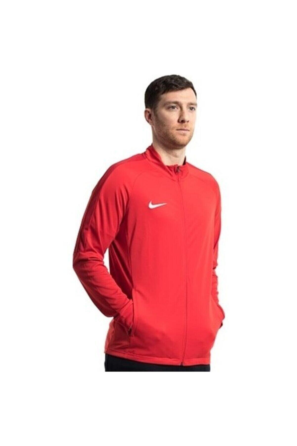 Nike Dry Academy18 Knit Track Jacket Eşofman Üstü (893701-657)