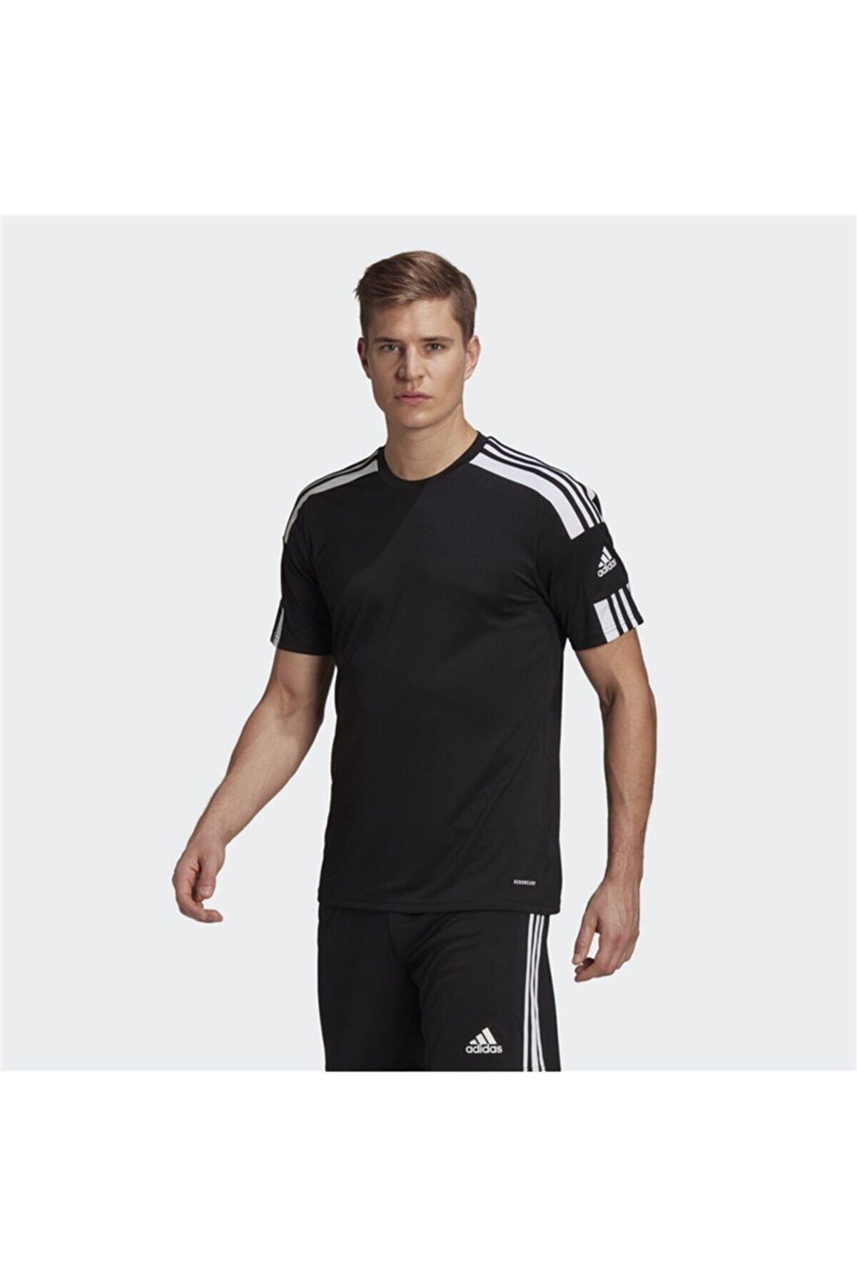 adidas Erkek Futbol Forması 21