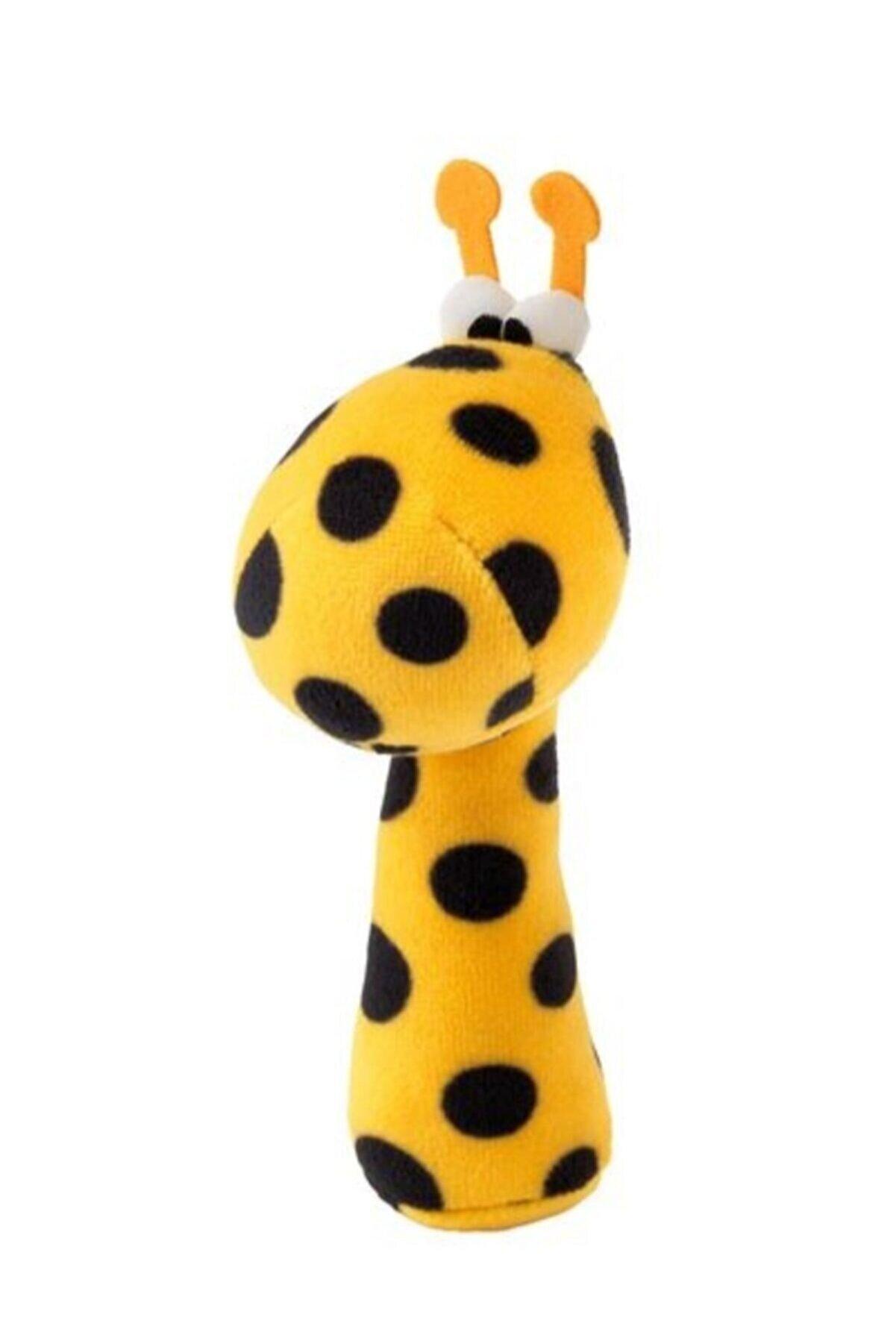 Nana Yumuşak Zürafa Çıngırak