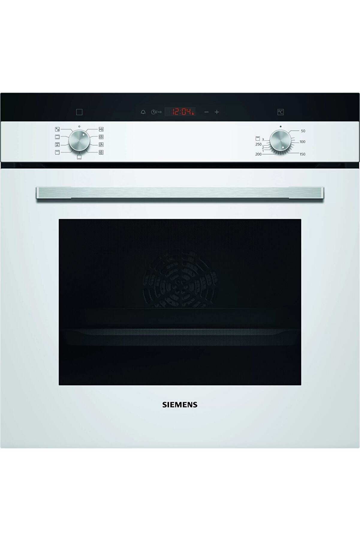 Siemens Hb234few0t Beyaz Ankastre Fırın