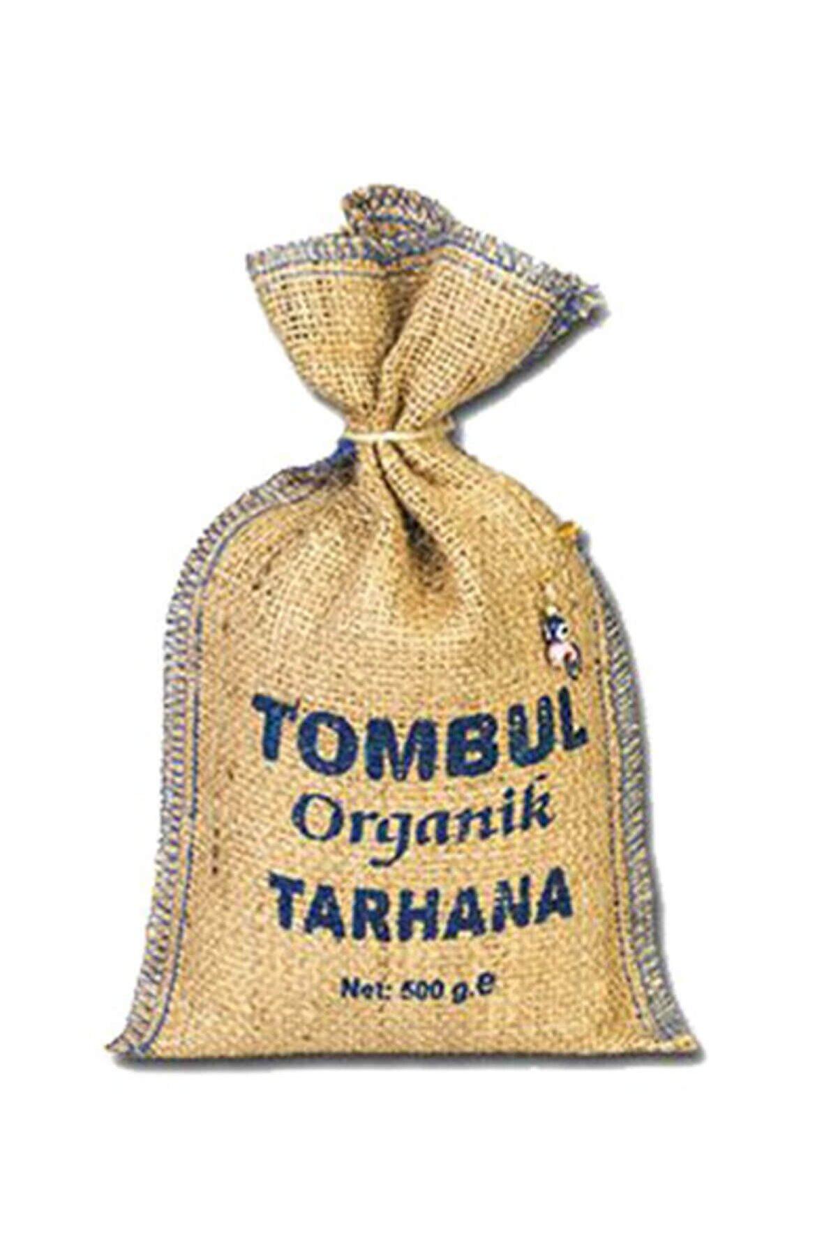Tombul Tarhana Organik Tarhana Ev Yapımı 500 g