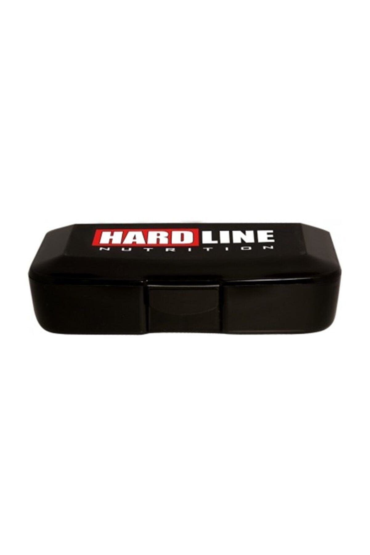 Hardline Pillbox Saklama Kutusu