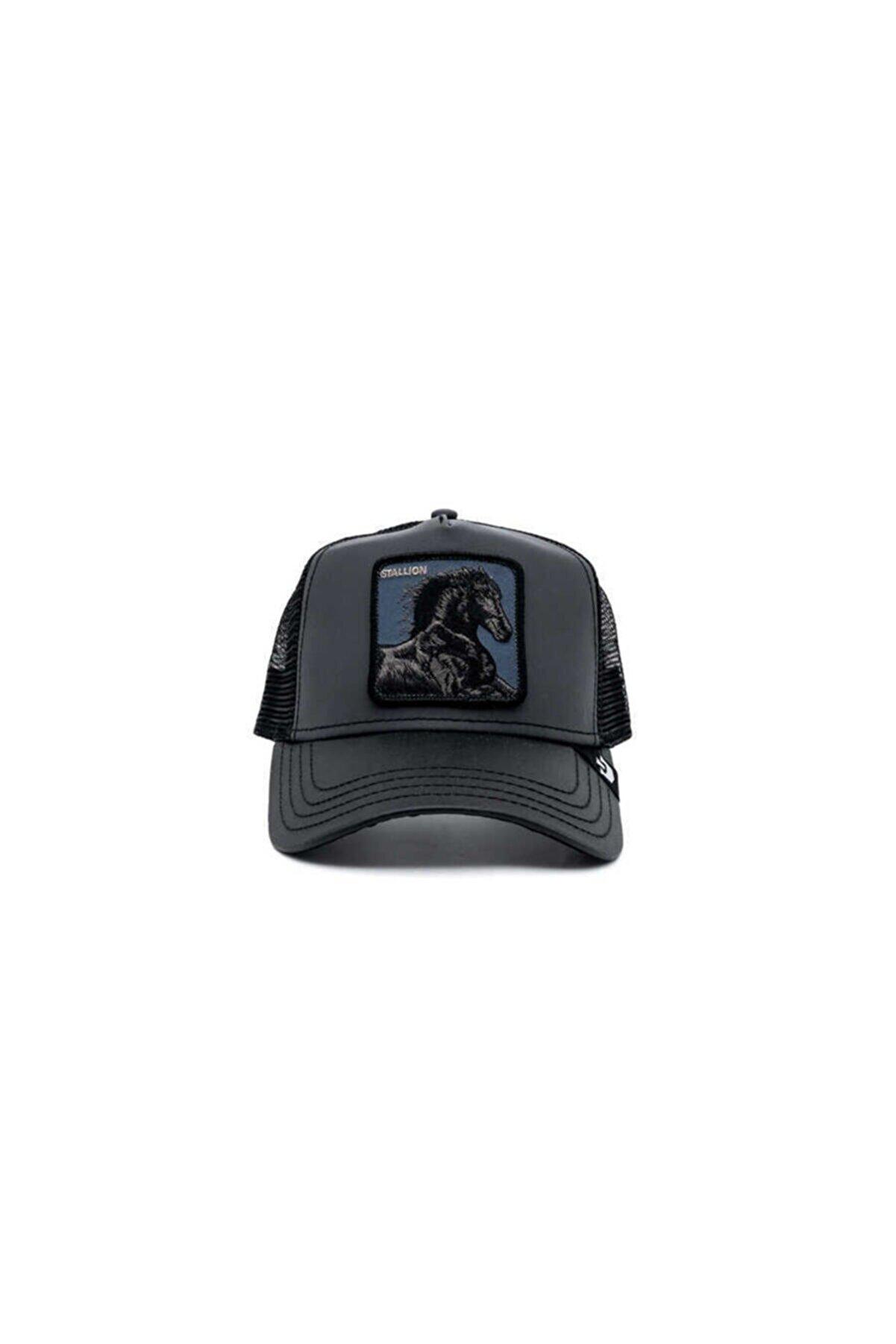Goorin Bros Unisex Siyah Ride That Stallion  Şapka 101-2679 Standart