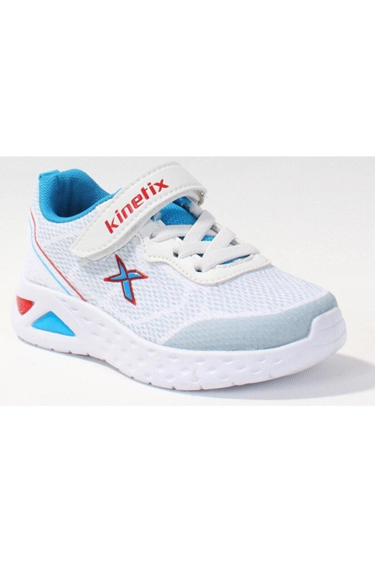 Kinetix RAIN Beyaz Erkek Çocuk Yürüyüş Ayakkabısı 100506384