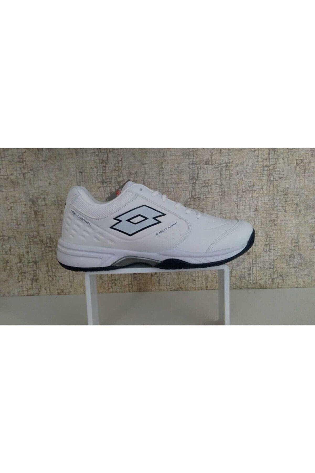 Lotto T2531 Space 600 Iı Alr Kauçuk Tabanlı Tenis Ayakkabısı
