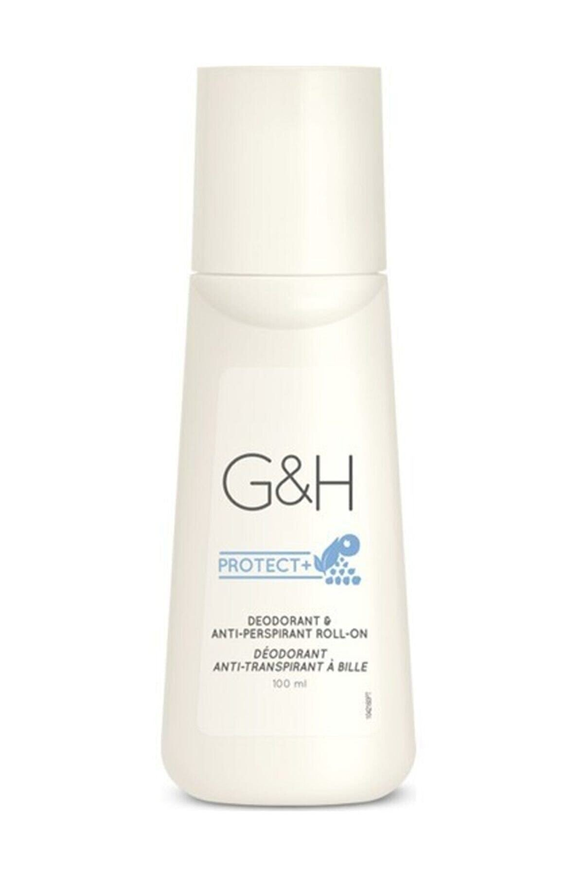 Amway G&h Protect Terlemeye Karşı/koku Giderici Roll-on Deodorant