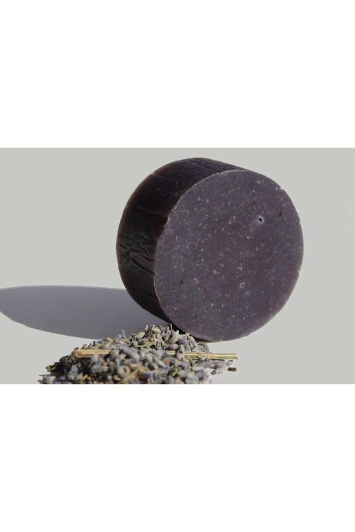 Aroma Naturel Lavanta  Sabun Bazlı Katı Şampuan - 105 Gr
