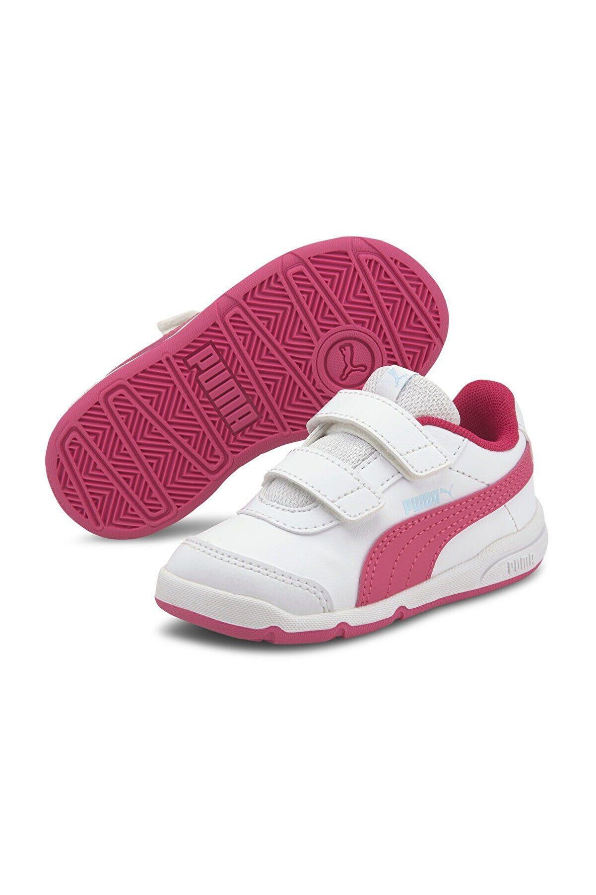 Puma Unisex Sneaker - STEPFLEEX 2 SL VE V - 19252318
