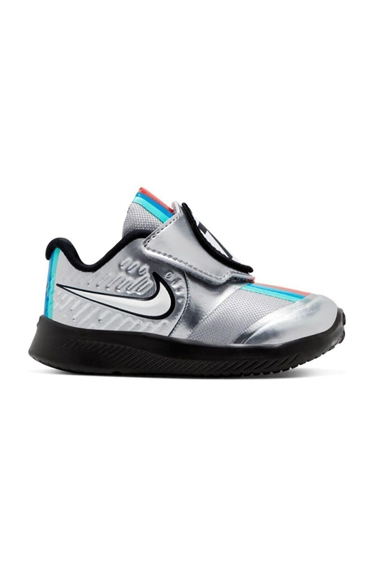 Nike Star Runner 2 Auto Bebek Ayakkabısı
