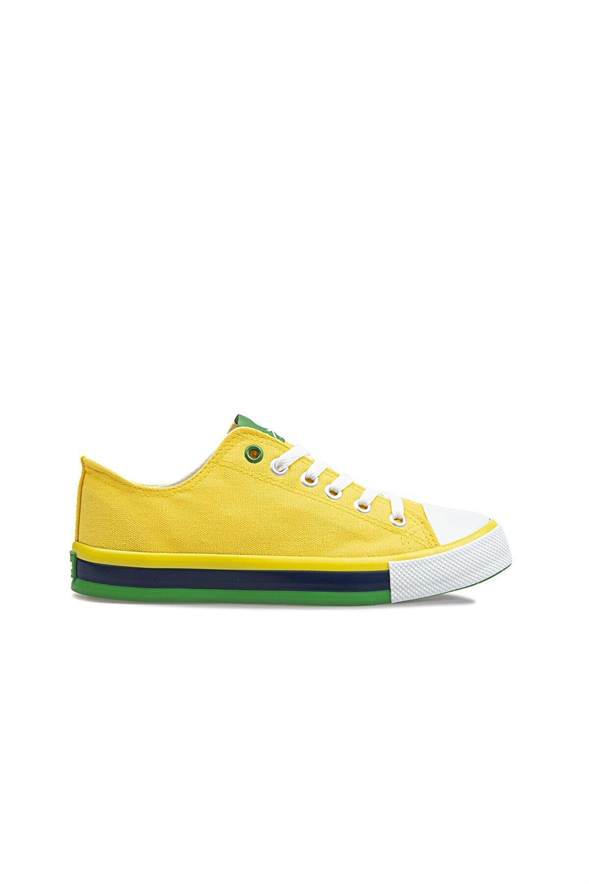 Benetton Erkek Spor Ayakkabı