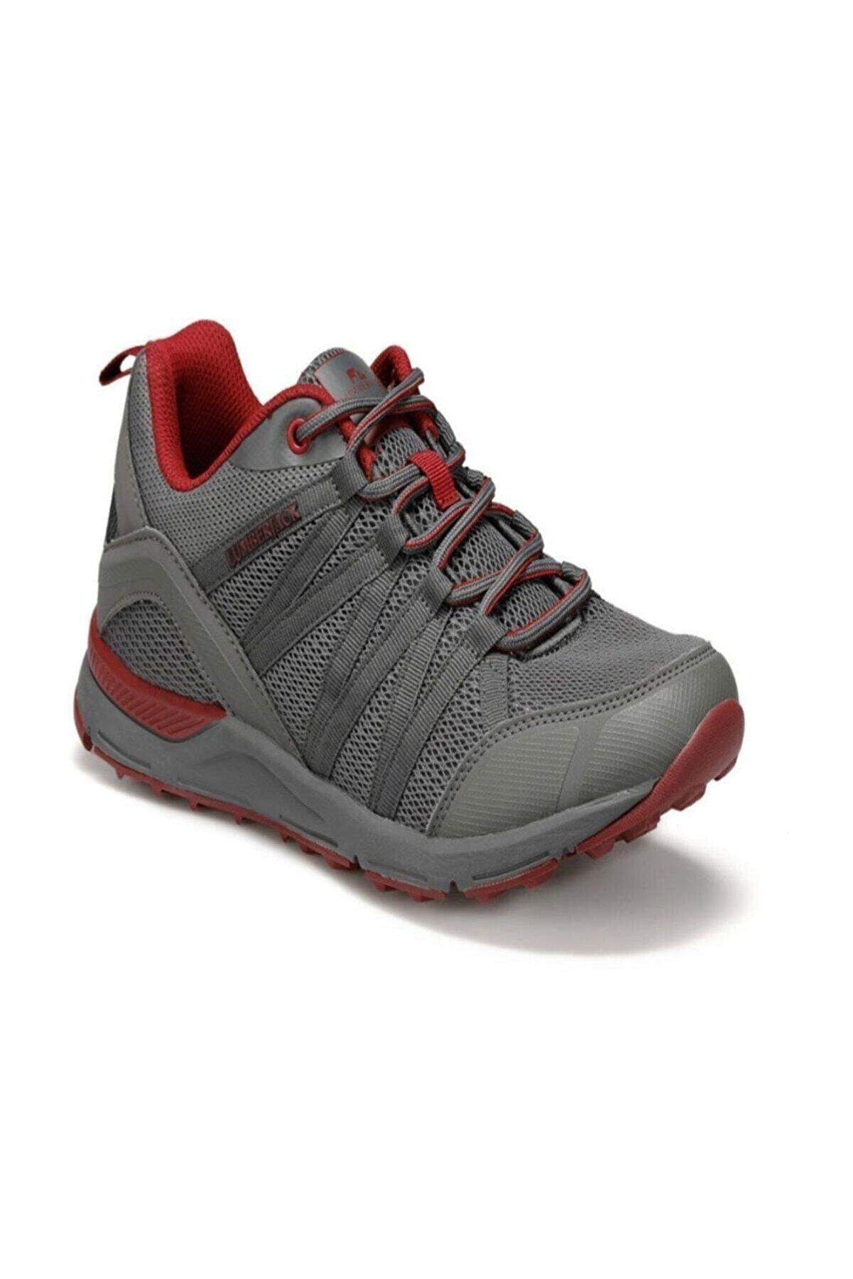 Lumberjack DORA Koyu Gri Erkek Outdoor Ayakkabı 100300050