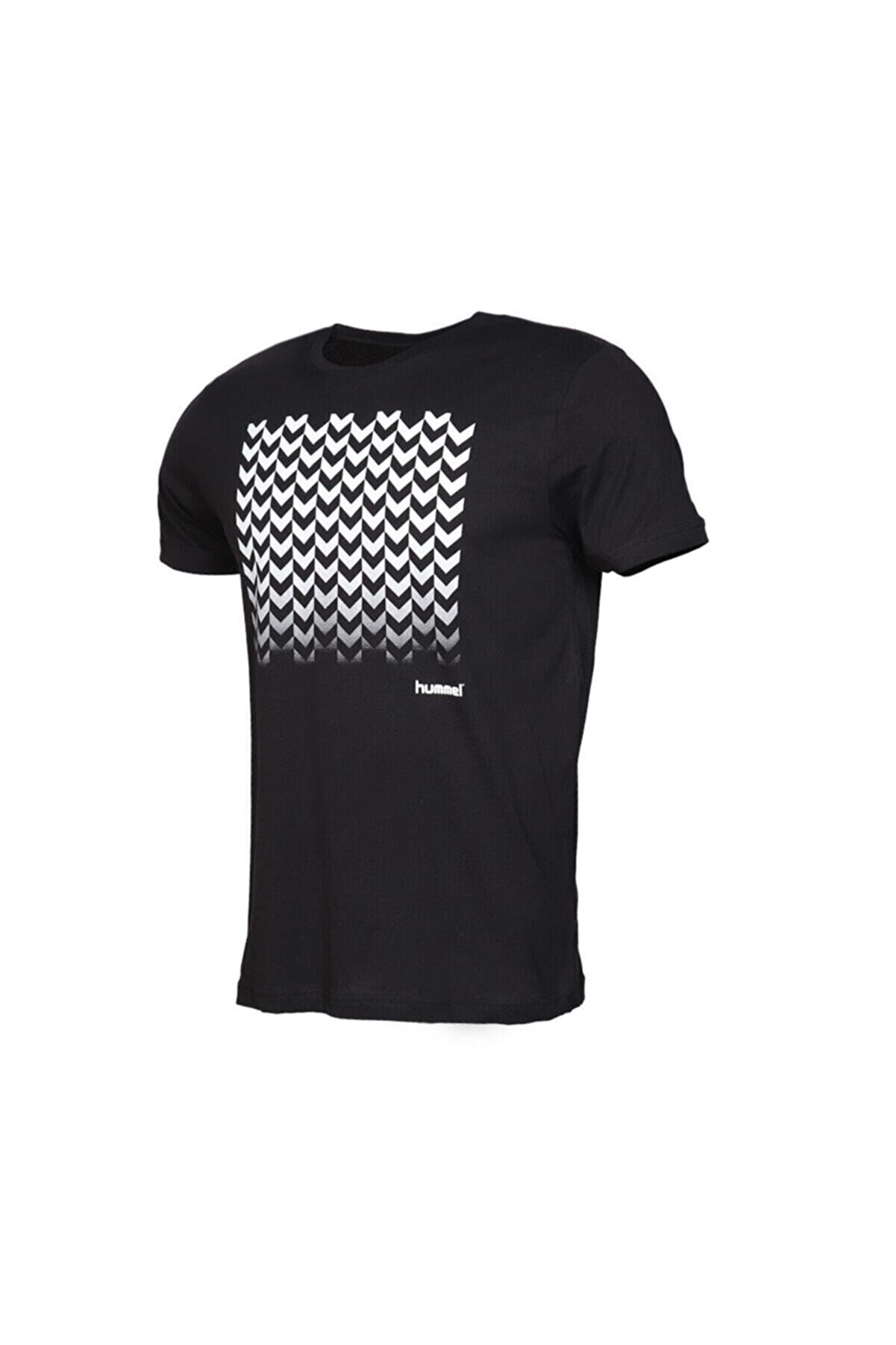HUMMEL Lıam Kısa Kollu Tişört