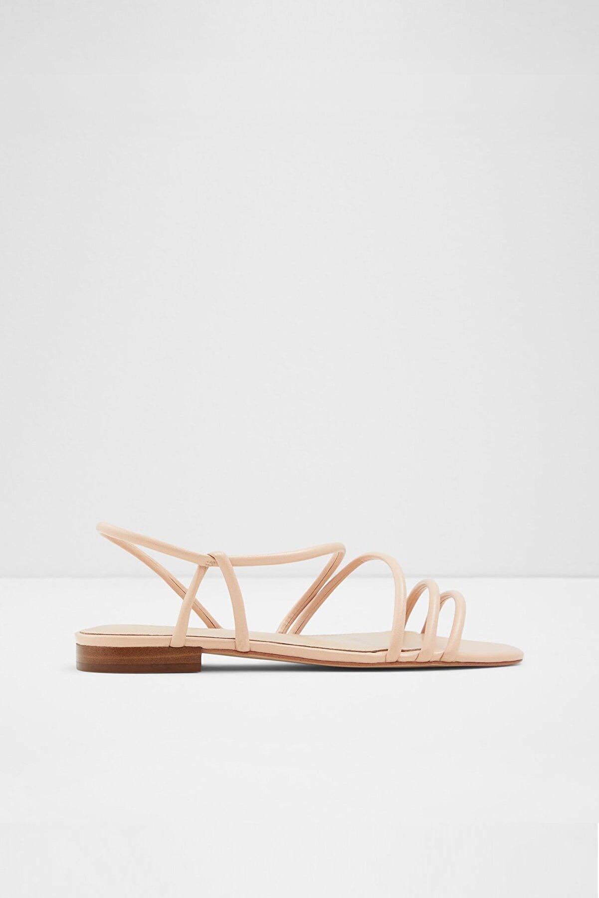 Aldo Kadın Bej  Sandalet